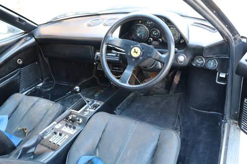 1978 Ferrari 308GTB For Sale (picture 3 of 4)