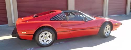 1982 Ferrari 308GTSI For Sale (picture 2 of 5)