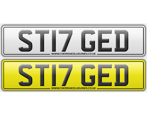 ST17GED.           STAGED.  For Sale (picture 1 of 3)