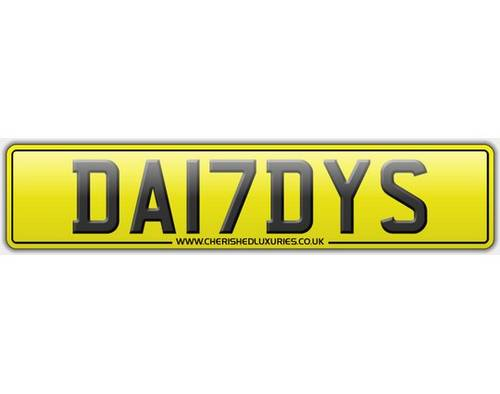 DA17DYS.      DADDYS. For Sale (picture 3 of 3)