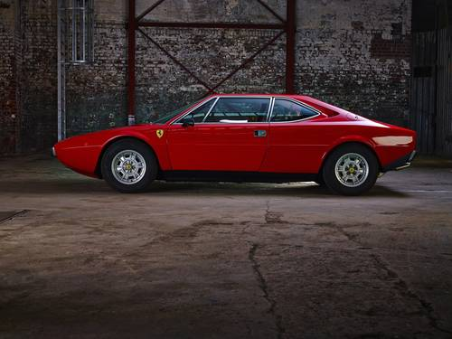 1975 Ferrari 308 GT/4 * Early Dino Version SOLD (picture 3 of 6)