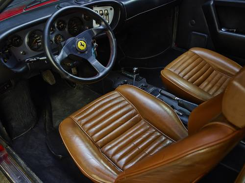 1975 Ferrari 308 GT/4 * Early Dino Version SOLD (picture 6 of 6)