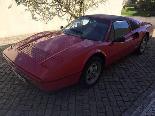 1989 Ferrari 328 GTS For Sale (picture 1 of 6)