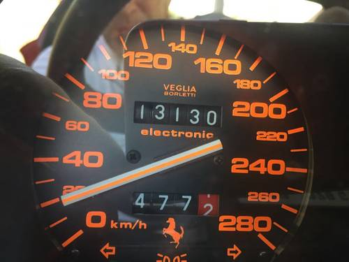 1989 Ferrari 328 GTS For Sale (picture 3 of 6)