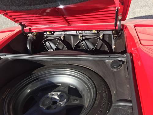 1989 Ferrari 328 GTS For Sale (picture 4 of 6)