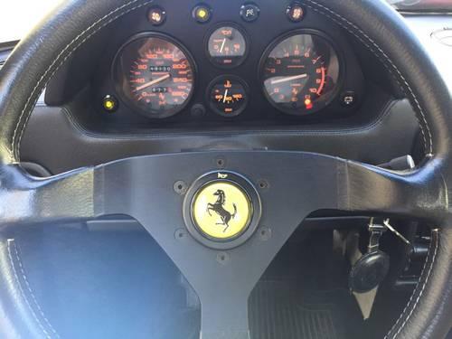 1989 Ferrari 328 GTS For Sale (picture 5 of 6)