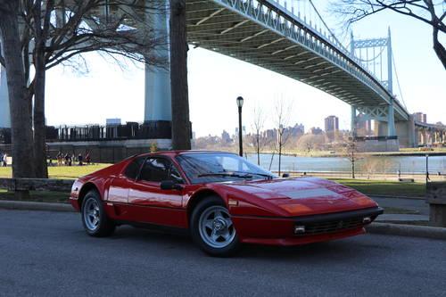 1984 Ferrari 512BBI Boxer For Sale (picture 1 of 5)