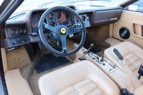 1984 Ferrari 512BBI Boxer For Sale (picture 4 of 5)