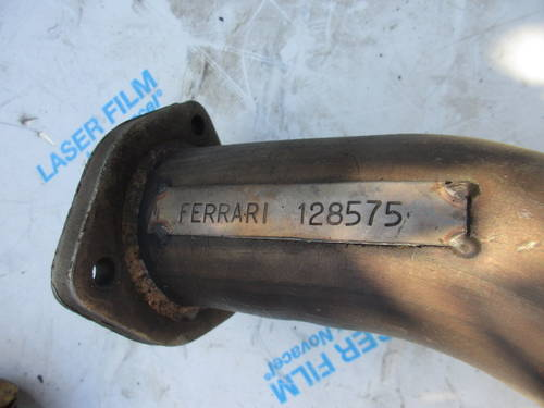 Turbo outlet hoset for Ferrari 208 Turbo  For Sale (picture 2 of 4)