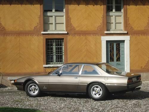 1973 Ferrari 365 GT4 2+2 For Sale (picture 2 of 6)