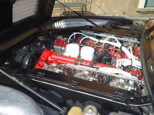 1973 Ferrari 365 GT4 2+2 For Sale (picture 6 of 6)