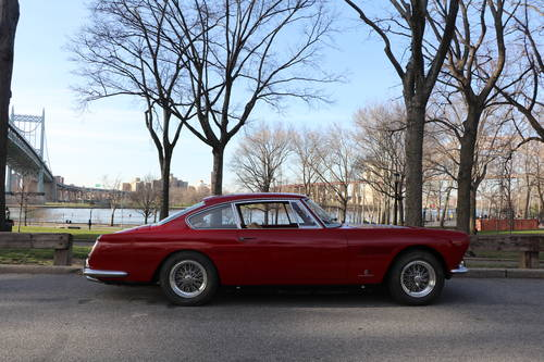 1962 Ferrari 250GTE For Sale (picture 3 of 5)