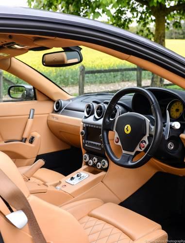 2008 Ferrari 612 Scaglietti OTO Edition SOLD (picture 5 of 6)