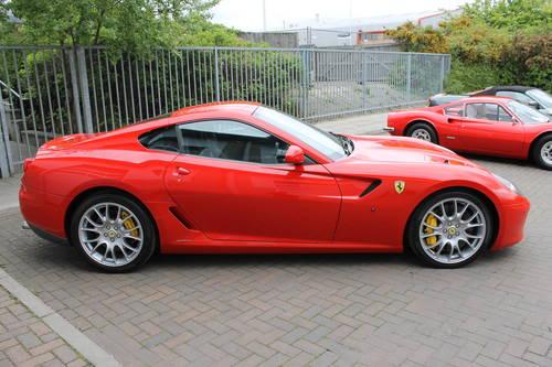 2007 Ferrari 599 GTB For Sale (picture 3 of 6)