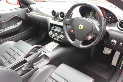 2007 Ferrari 599 GTB For Sale (picture 4 of 6)