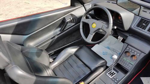 Ferrari 348 GTS (1994) For Sale (picture 5 of 6)