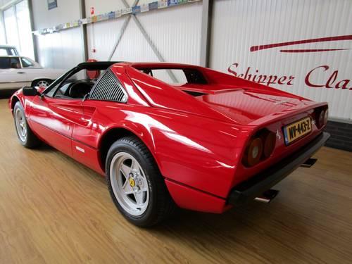 1981 Ferrari 308 GTSi For Sale (picture 3 of 6)