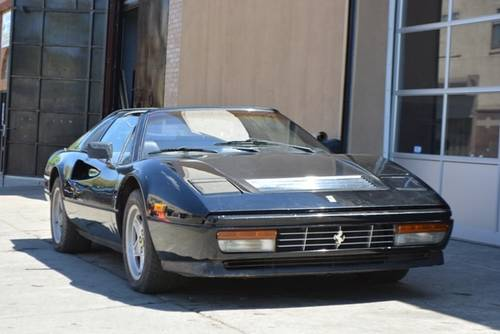 1987 Ferrari 328GTS # 21023 For Sale (picture 1 of 6)