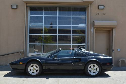 1987 Ferrari 328GTS # 21023 For Sale (picture 4 of 6)