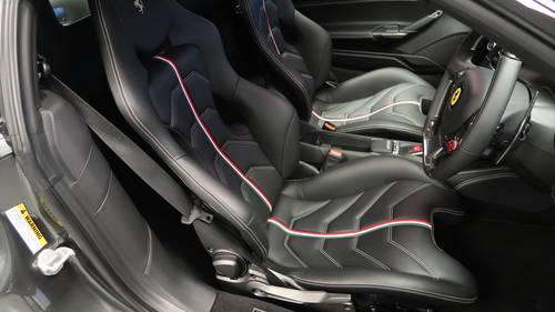 2016 Ferrari 488 GTB 1,500 miles - £55,000 Options For Sale SOLD (picture 3 of 6)