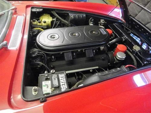 1966 Ferrari 330GT Series II # 21801 For Sale (picture 6 of 6)