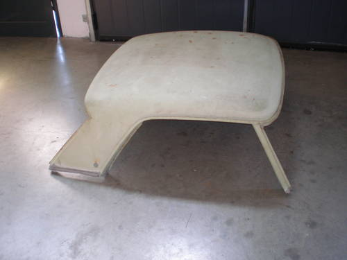 1959 250 PF COUPE ROOF For Sale (picture 1 of 3)