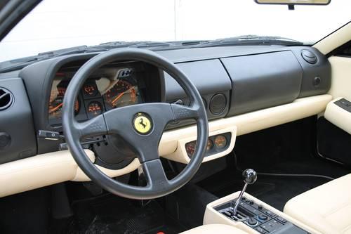 1996 Ferrari Testarossa 512 TR / blu scuro / very rare! For Sale (picture 3 of 6)