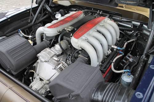 1996 Ferrari Testarossa 512 TR / blu scuro / very rare! For Sale (picture 6 of 6)