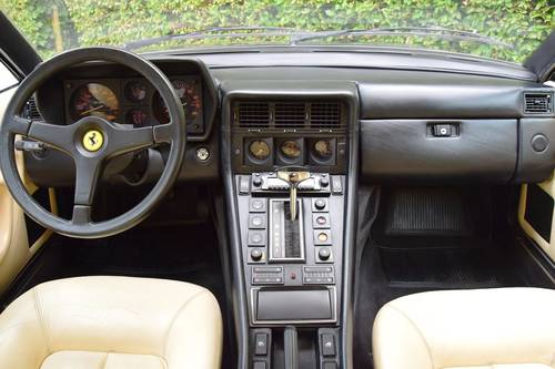 1987 Ferrari 412. Probably one of the best in the world. For Sale (picture 5 of 6)