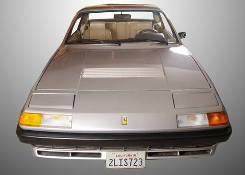 1981 Ferrari 400i # 21905 For Sale (picture 2 of 6)