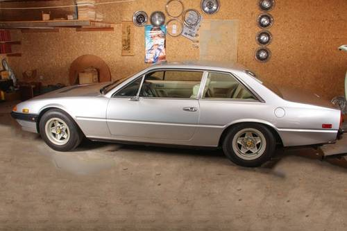 1981 Ferrari 400i # 21905 For Sale (picture 3 of 6)