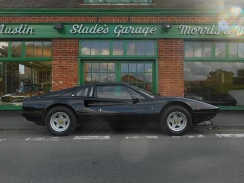 1978 Ferrari 308 GTS Carburettor  For Sale (picture 1 of 4)
