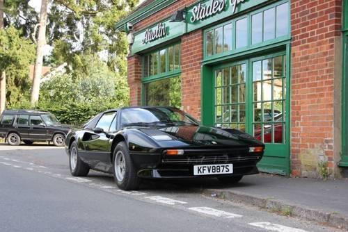1978 Ferrari 308 GTS Carburettor  For Sale (picture 2 of 4)