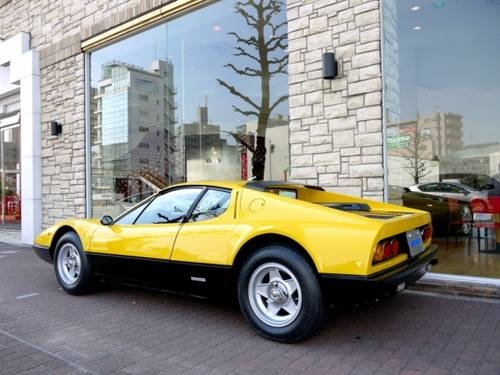 1973 Ferrari 365 GT4 BB SOLD (picture 3 of 6)