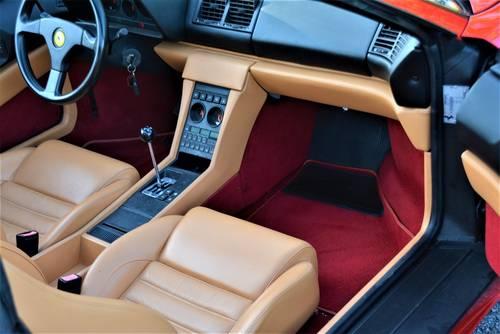 1994 Ferrari 348TS Pristine ! SOLD (picture 3 of 6)