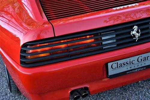 1994 Ferrari 348TS Pristine ! SOLD (picture 6 of 6)