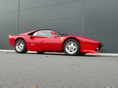 Ferrari 328/288 GTO by Jim Carpenter, lhd, 1986,  550hp For Sale (picture 2 of 6)