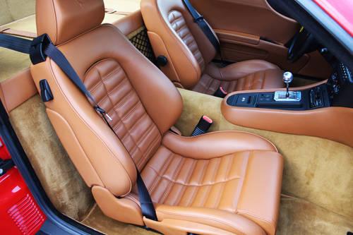 1997 Ferrari 550 Maranello (LHD) SOLD (picture 5 of 6)