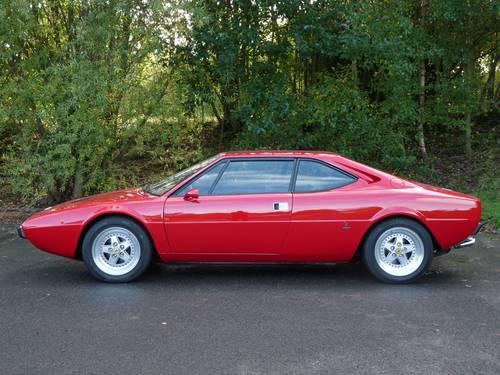 1976 Ferrari 308/GT4 For Sale (picture 2 of 6)