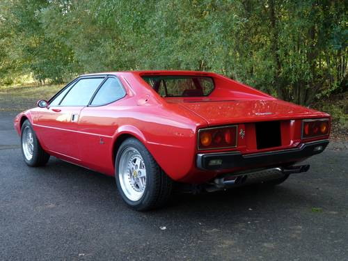 1976 Ferrari 308/GT4 For Sale (picture 3 of 6)