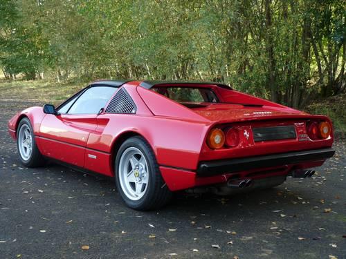 1985 Ferrari 308 GTS QV For Sale (picture 3 of 6)