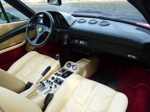 1985 Ferrari 308 GTS QV For Sale (picture 4 of 6)