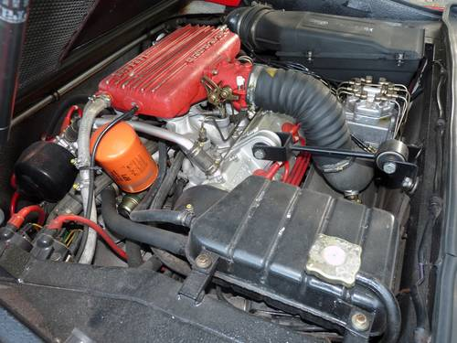 1985 Ferrari 308 GTS QV For Sale (picture 5 of 6)