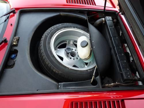 1985 Ferrari 308 GTS QV For Sale (picture 6 of 6)