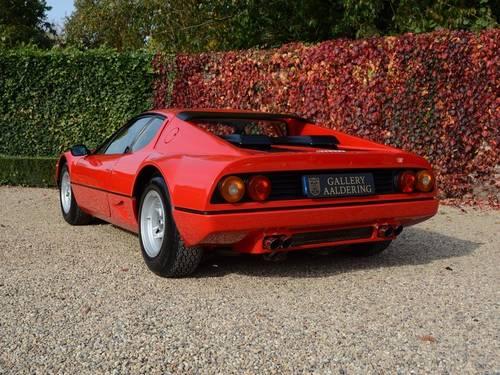 1980 Ferrari 512BB carburettor For Sale (picture 2 of 6)