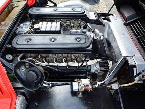 1980 Ferrari 512BB carburettor For Sale (picture 4 of 6)