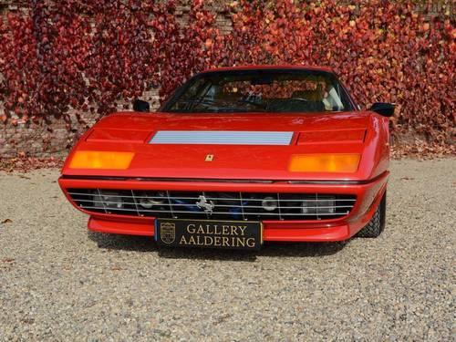 1980 Ferrari 512BB carburettor For Sale (picture 5 of 6)