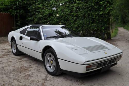 Ferrari 328 GTS (1986) For Sale (picture 1 of 6)