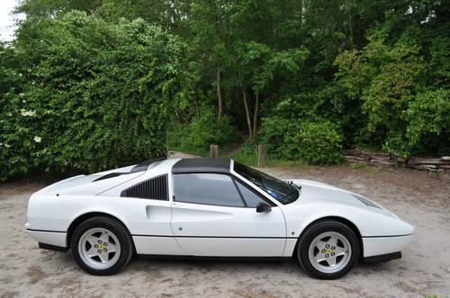 Ferrari 328 GTS (1986) For Sale (picture 2 of 6)