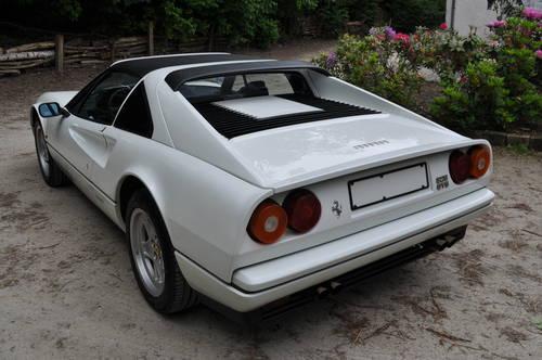 Ferrari 328 GTS (1986) For Sale (picture 3 of 6)